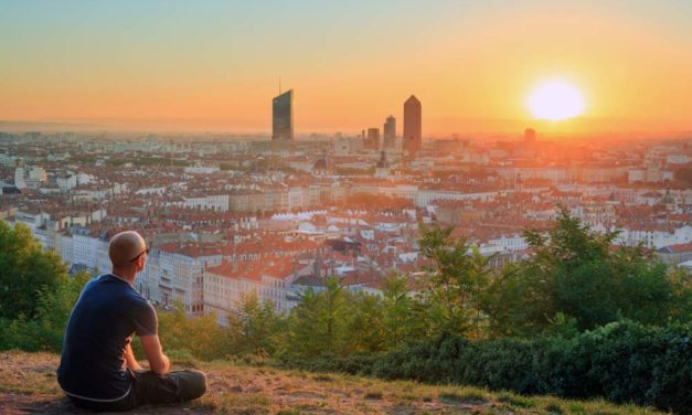 Why choose Lyon for your studies ?