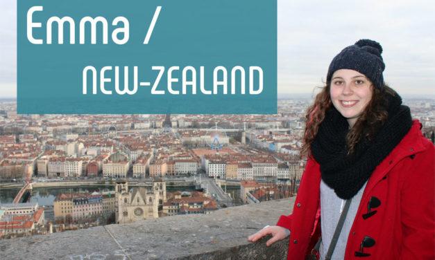International students in Lyon: feedback