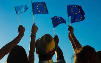 Erasmus +: 30 years of European mobility