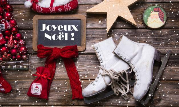 Christmas calling in Lyon!