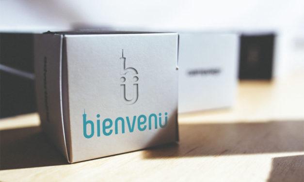 Bienvenü Package: an international students support in Lyon