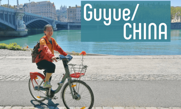 International students in Lyon: feedback 4