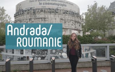 Étudiants Internationaux à Lyon: témoignage 6